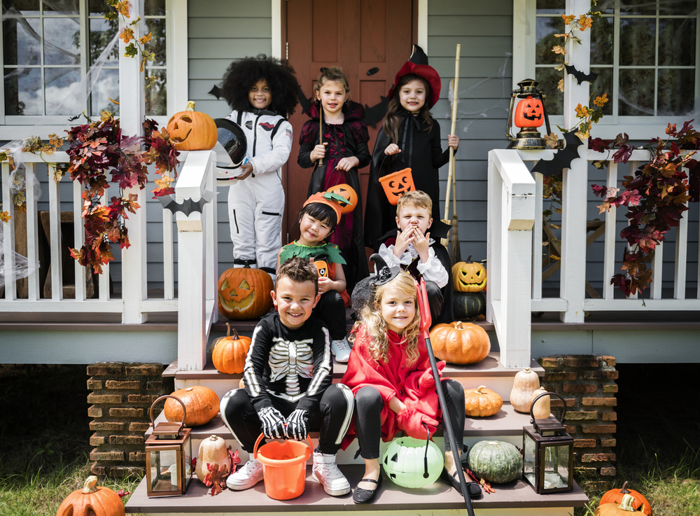 35 Ways to Celebrate Halloween 2019 in Alabama