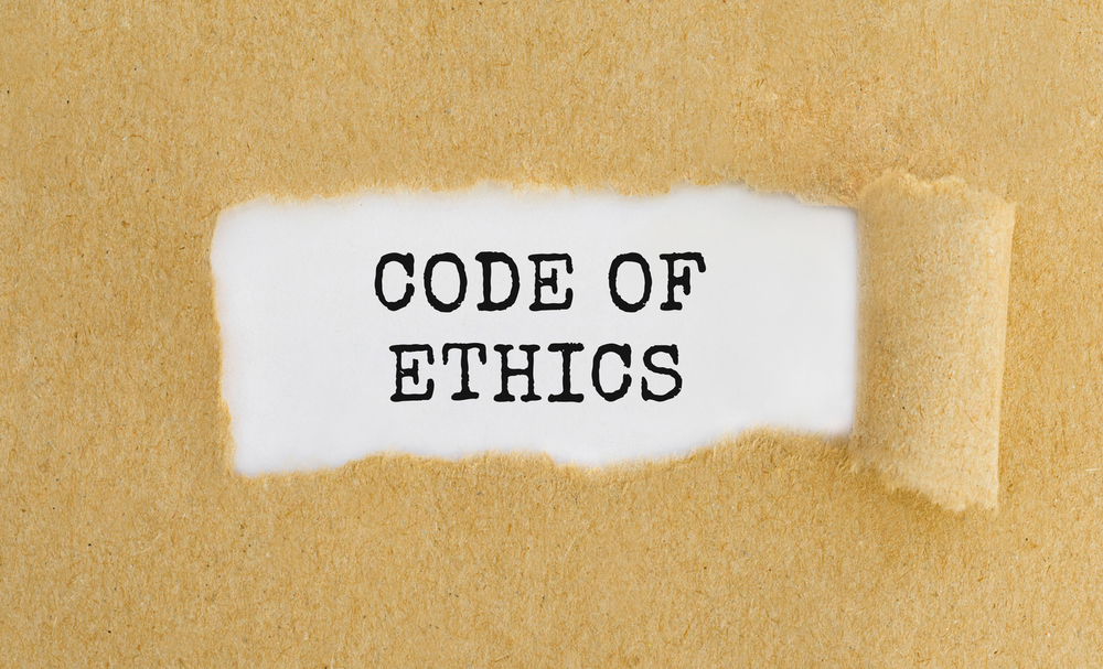Code of Ethics Training Requirement Will Be Three Years After 2021