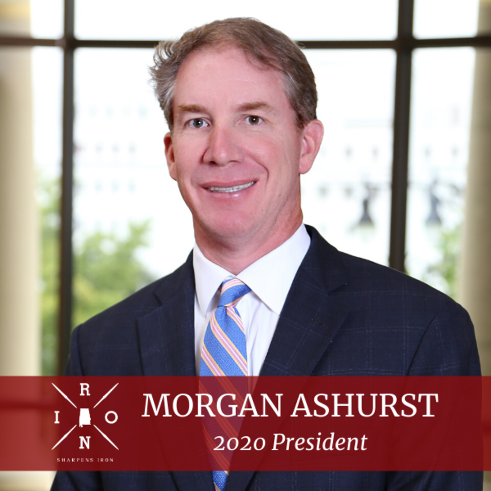 Getting to Know Morgan Ashurst: Your 2020 Alabama REALTORS® President