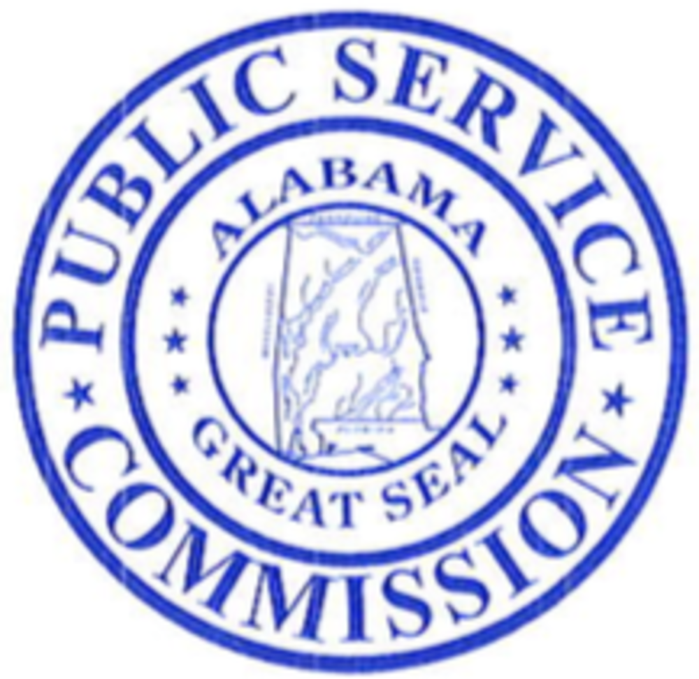 Alabama Public Service Commission Hearing Report