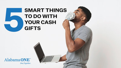Got Cash for Christmas? Here are 5 Smart Things To Do With It