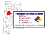 Tuscaloosa LEPC to Host Semi-Annual Meeting