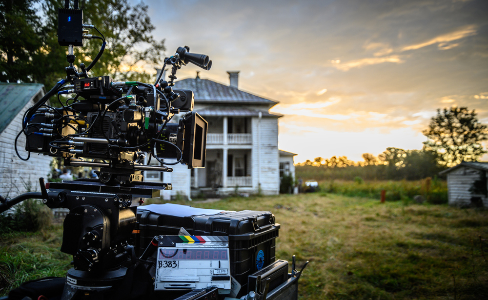 Alabama Film Industry Set For Blockbuster Year After Record 2019