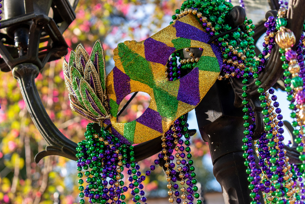 Can Mobile's Mardi Gras Good Times Roll Year Round?