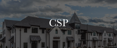THE NINE LAUNCHES NEW CSP DEVELOPMENT GROUP WEBSITE