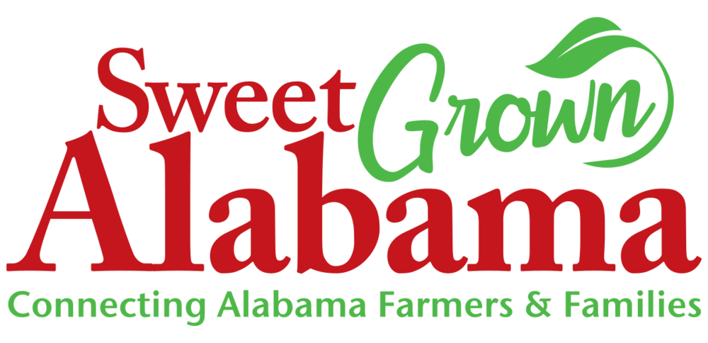 SWEET GROWN ALABAMA SITE CONNECTS LOCAL ALABAMA FARMERS AND FAMILIES