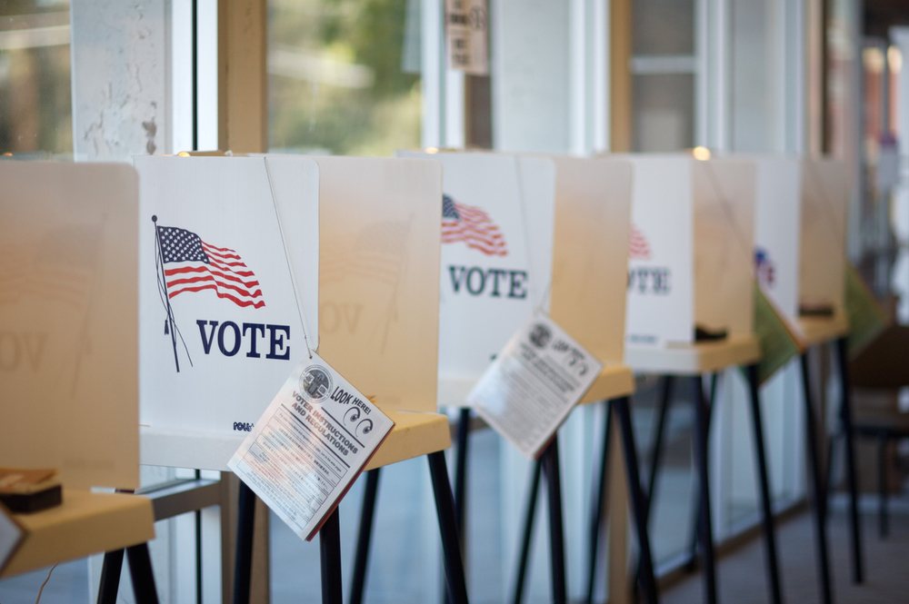 2020 Primary Runoff Election Voting Information
