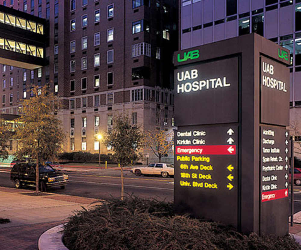 UAB Hospital Again Named to 100 Great Hospitals List