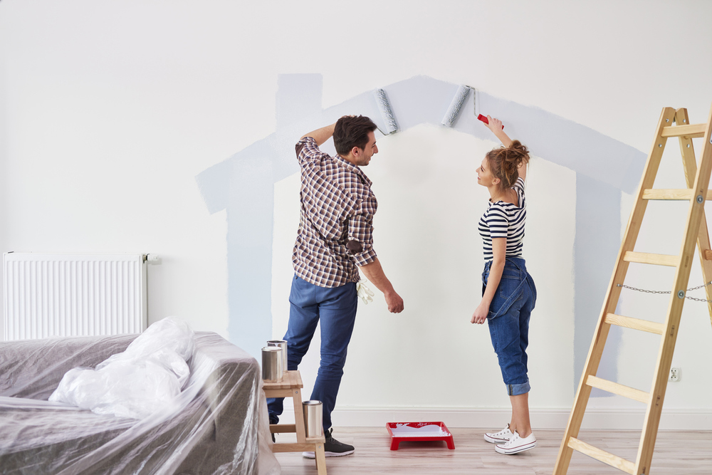7 DIY Home Repairs for Your Next Free Weekend