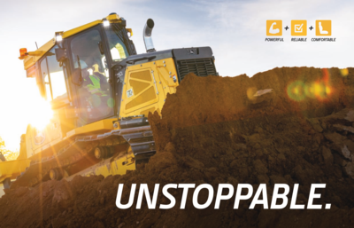 John Deere's 700L and 750L Crawler Dozers: Masters of Productivity & Comfort