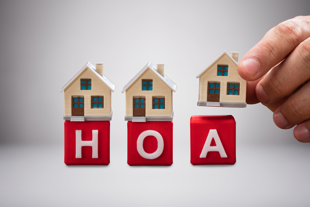 Record Number of Homeowners Live in HOA Communities