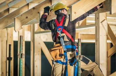New Huntsville Home Builders Academy Wins National Award