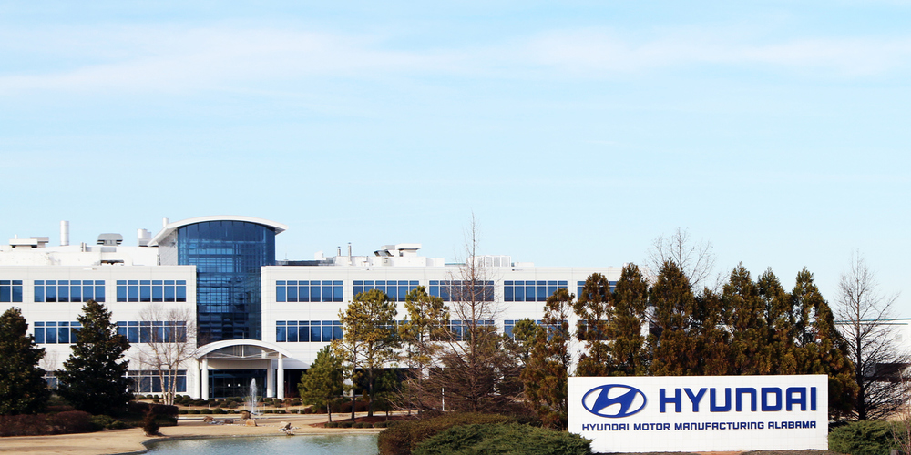 Hyundai to Build Fifth Vehicle at Montgomery Plant