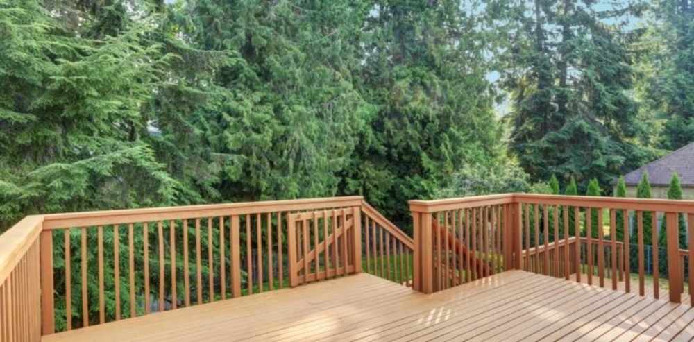 Protect Your Household Deck with Polyurea Coatings