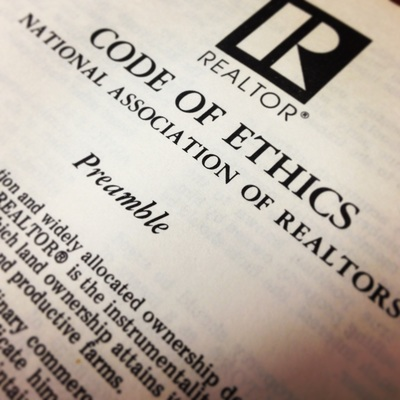 NAR's Board Amends Code of Ethics and MLS Rules for Discriminatory Conduct