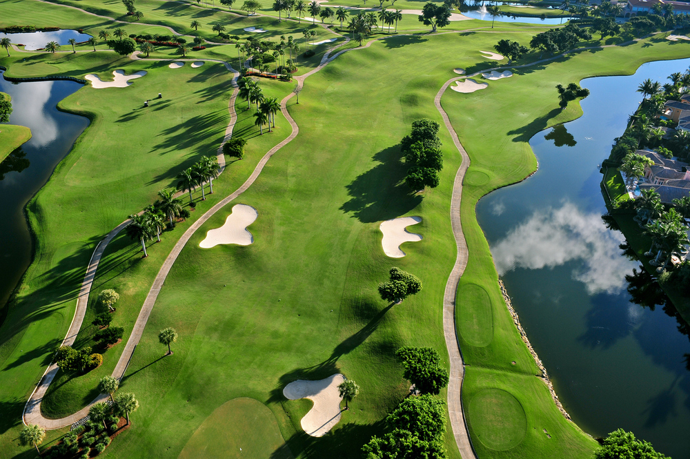 Golf Club Communities Back on Buyers' Radars