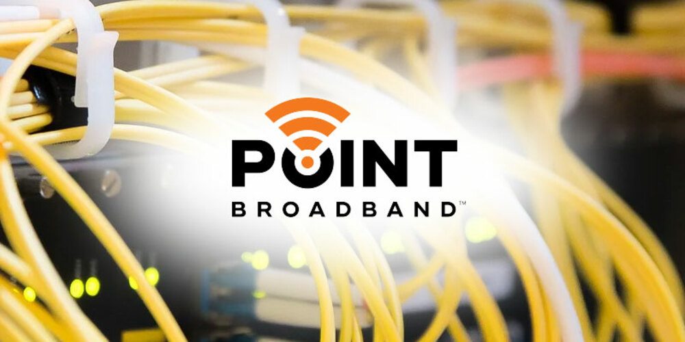 Point Broadband To Offer High-Speed Fiber Internet on Alabama's Lake Martin