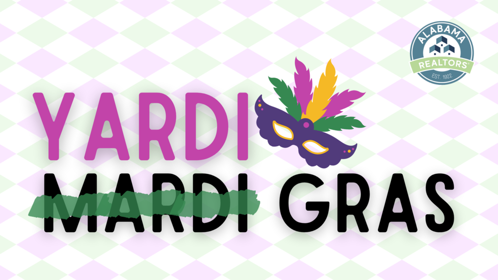Mardi Gras to Yardi Gras – Alabama's Annual Party Rolls On
