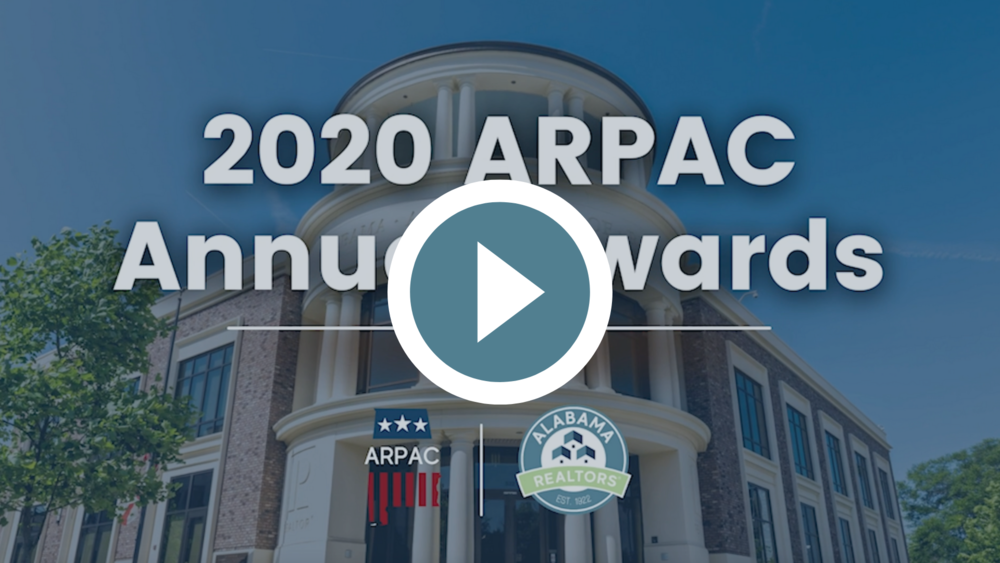 2020 ARPAC Annual Awards Announced
