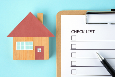 Ready, Set, Wait! A First-Time Homeowner's Checklist