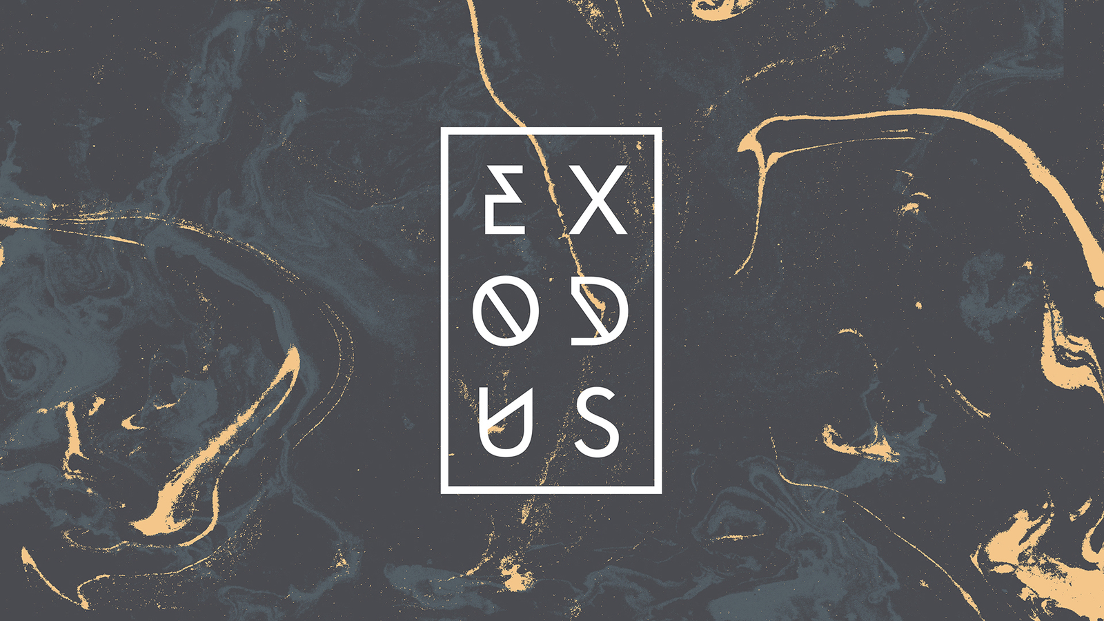 Exodus Sermon Series| Capstone Church