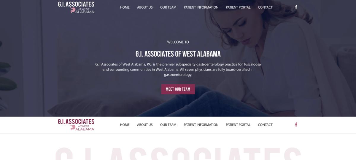 Jennifer R  Palmer, MD | G I  Associates of West Alabama