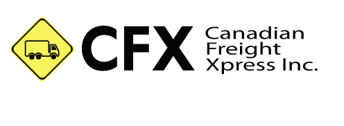 Canadian Freight Xpress's logo